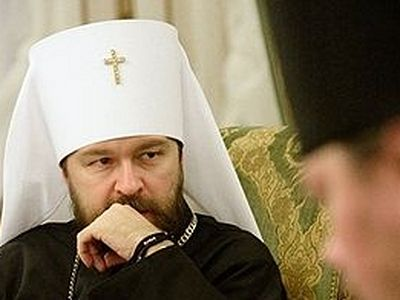 The Russian Orthodox Church will hold an emergency meeting of its Holy Synod to determine how to proceed in the situation where a number of Local Orthodox Churches have refused to participate in the Pan-Orthodox Council on Crete, and to decide about