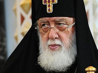 Earlier the Georgian Orthodox Church made public the eleven point agenda of the meeting of the Holy Synod, clarifying the reasons why it is not participating in the Council, including �the failure to restore eucharistic communion between the Antiochi