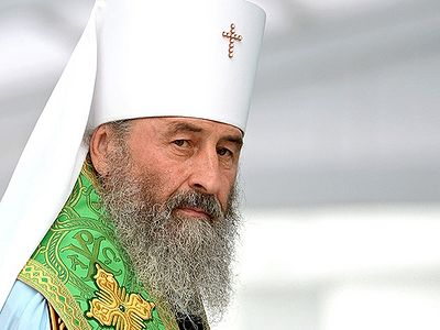 In this interview with the Synodal Information-Education Department of the UOC, His Beatitude Metropolitan Onufry of Kiev and All Ukraine answered questions about why the Russian Orthodox Church is not participating in the Pan-Orthodox Council which