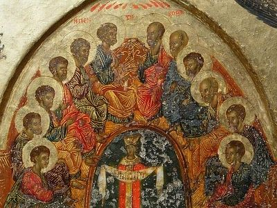 Archpriest Artemy Vladimirov speaks on the spiritual and earthly aspects of the feast of Pentecost and on what each of must do and remember on this day.