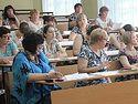 В Горловке проходят курсы повышения квалификации учителей христианской этики