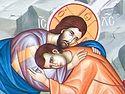 «Бог первый полюбил нас, и наша любовь к Нему – ответная» (+ВИДЕО)