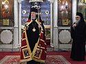 Архиепископ Кипрский Хризостом в Сирии (+ФОТО)