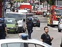 ИГИЛ взяла ответственность за атаку на церковь во Франции