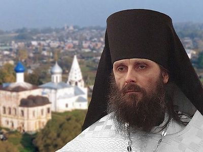 Over the period of his service in the Yaroslavl and Pereslavl Dioceses, Igumen Daniel earned the love and respect of the clergy, monks, and laity, and was actively involved in providing spiritual support to young people and servicemen. Herein are a n