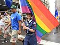 «Горе миру от соблазнов...» В США детям будут преподавать уроки ЛГБТ