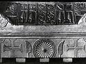 Археологи нашли в новгородском монастыре саркофаги XII века