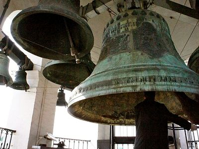Bell compositions will be performed at the festival by the best bell-ringers of Moscow and many regions of Russia, Belarus, Latvia and Ukraine.