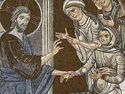 On Sharing Undeserved Mercy: Homily for the Third Sunday of Luke in the Orthodox Church