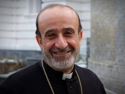 Today the Church in Syria is going through a difficult period of persecutions. Churches, monasteries, convents, and cultural monuments are being destroyed, and people are being killed. In his interview with the Pravlife.org website Bishop Qais (Sadiq