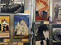 В Москве открылась выставка «Памяти погибших за веру Христову»
