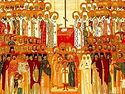 Epistle of the Synod of Bishops of the Russian Orthodox Church Outside of Russia on the 100th Anniversary of the Tragic Revolution in Russia and Beginning of the Godless Persecutions
