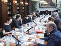 Состоялось первое заседание Комиссии Межсоборного присутствия по вопросам общественной жизни, культуры, науки