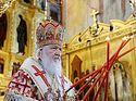 Патриарх Кирилл: Совершение Евхаристии — в центре всей нашей жизни