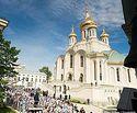 Фильм о строительстве нового Собора московского Сретенского монастыря завоевал первое место в конкурсе «Патриот России»