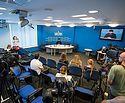В Киеве представили программу торжеств, посвященных 25-летию Харьковского Архиерейского Собора и Дню Крещения Руси