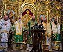 Архиереи Поместных Церквей выразили поддержку канонической Церкви в Украине