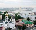 В Нижнем Новгороде откроется мультимедийный парк «Россия – моя история»