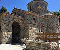 Завершается строительство первого на Афоне храма во имя прп. Паисия Святогорца