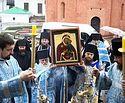 Список Толгской иконы Божией Матери прибудет в Высоко-Петровский монастырь