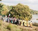 В Подмосковье пройдет VI Елисаветинский Крестный ход