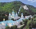 Святогорская Лавра отпразднует 25-летний юбилей возрождения монашеской жизни в обители