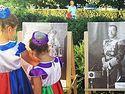 Детские коллективы Павловска приняли активное участие в акции «Белый цветок»