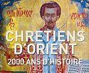 В Париже открылась уникальная выставка «Христиане Востока. Двухтысячелетняя история»