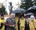В Рыбинске отметили 200- летие со дня преставления святого праведного воина Феодора Ушакова