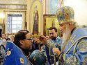 Патриарх Кирилл: Несмотря на годы истребления веры, народ остался верующим