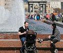 Большинство россиян считает, что обеспечивать семью должен мужчина