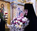 В ДТП погибла настоятельница Творожковского Свято-Троицкого монастыря монахиня Анна (Ткач)