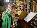 Патриарх Кирилл: Революция совершалась под привлекательными лозунгами