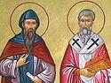 День святых Кирилла и Мефодия станет государственным праздником в Сербии