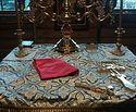 В Киеве вновь ограблен и осквернен храм Украинской Православной Церкви
