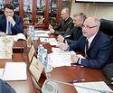 Сергей Гаврилов: «Религиозные организации наравне с волонтёрскими организациями смогут получать поддержку от госпрограмм»