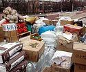 Помощь из Пятигорской епархии доставлена на Донбасс