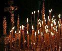 Патриарх Кирилл назвал страшным и циничным преступлением убийство прихожан храма в Кизляре и молится о погибших