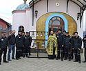 Православный физкультурный клуб впервые создадут в исправительной колонии на Кубани