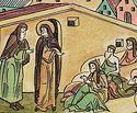 Вышел в свет мартовский выпуск журнала «Монастырский вестник»