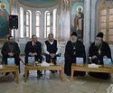 В Иерусалиме состоялась презентация нового путеводителя по Святой Земле