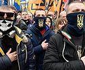 Национал-радикалы решили, что Порошенко дал им сигнал захватывать храмы