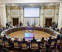 При поддержке Всемирного русского народного собора в Новосибирске проходит Форум молодых ученых