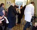 Ежегодный День Здоровья в Больнице святителя Алексия привлек более 500 человек
