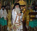 Иерархи Элладской Церкви посетили торжества в честь святителя Луки Крымского