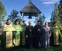 В Финляндии состоялись торжества по случаю 625-летия Коневского монастыря