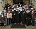 Десятое паломничество Русской Православной Церкви Зарубежом в Россию началось с посещения Екатеринбурга и Алапаевска