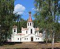 На родине Валентины Терешковой состоялось освящение храма в честь Святителя Николая Чудотворца