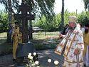 На курской земле прошли мероприятия памяти В.М. Клыкова
