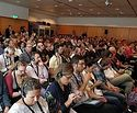 Представители Синодального отдела по благотворительности приняли участие в международной конференции по помощи бездомным